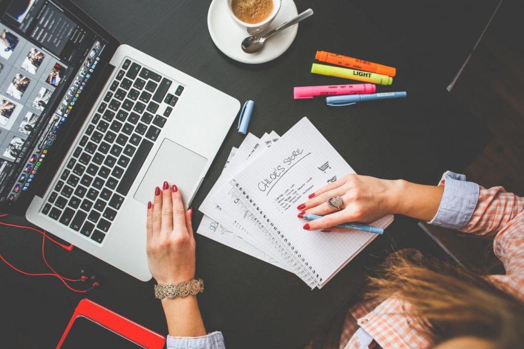 Разговорный тон в общении с подписчиками и другие секреты успеха при ведении блога