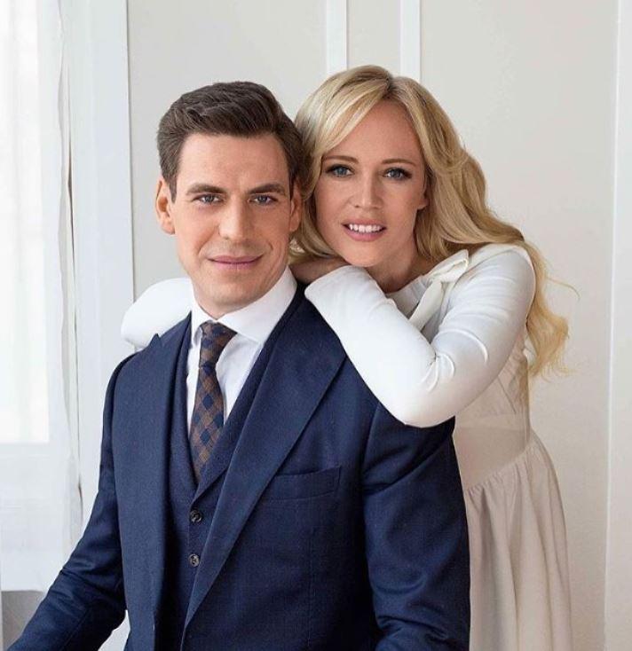 Как выглядит любимая женщина Дюжева, с которой он собирается состариться вместе