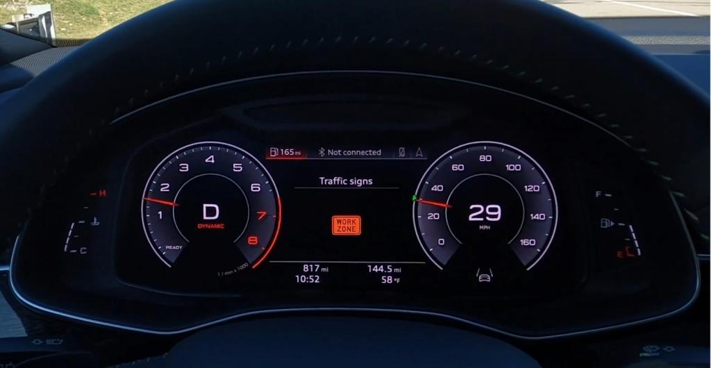 Еще одно применение технологии C-V2X: Audi придумала, как защитить детей на дороге