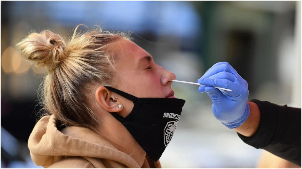 Наличие 5 или более симптомов коронавируса указывает на то, что болезнь может проходить в тяжелой форме
