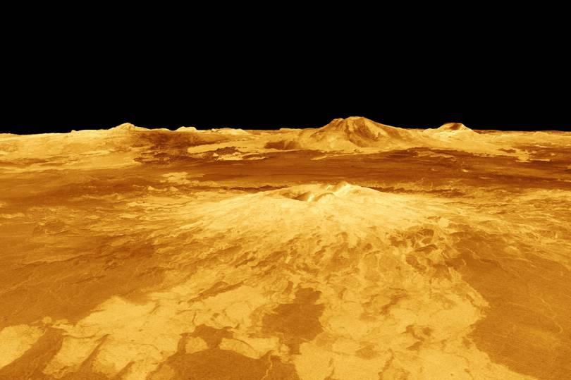 Исследование данных новым методом не обнаружило фосфин в атмосфере Венеры. Но точного ответа пока нет