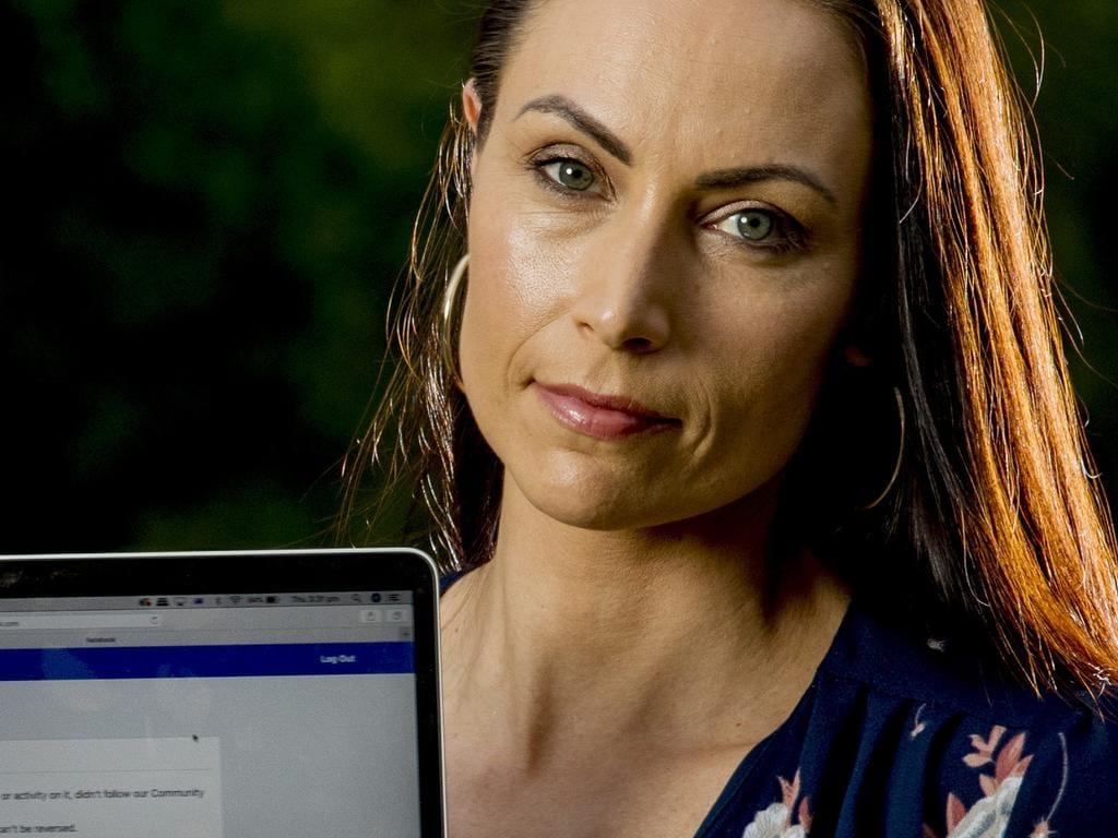 Поиск по одному слову: диетологу из Австралии запретили доступ к Facebook, когда она пыталась найти местный мексиканский ресторан
