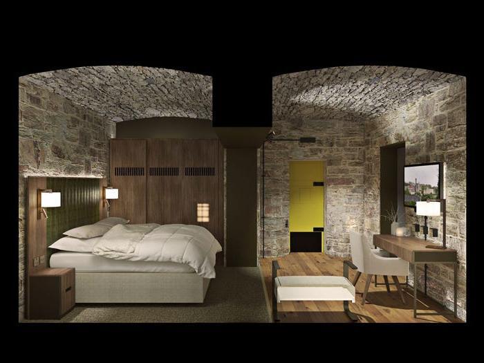 В Англии заброшенную тюрьму 18 века превращают в четырехзвездочный отель: как он будет выглядеть внутри и снаружи
