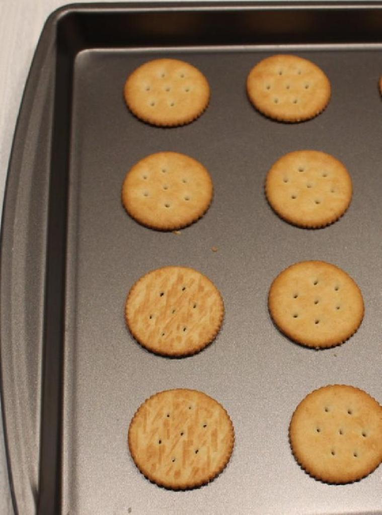 Печенье с арахисовым маслом в шоколаде: необычный десерт для настоящих сладкоежек
