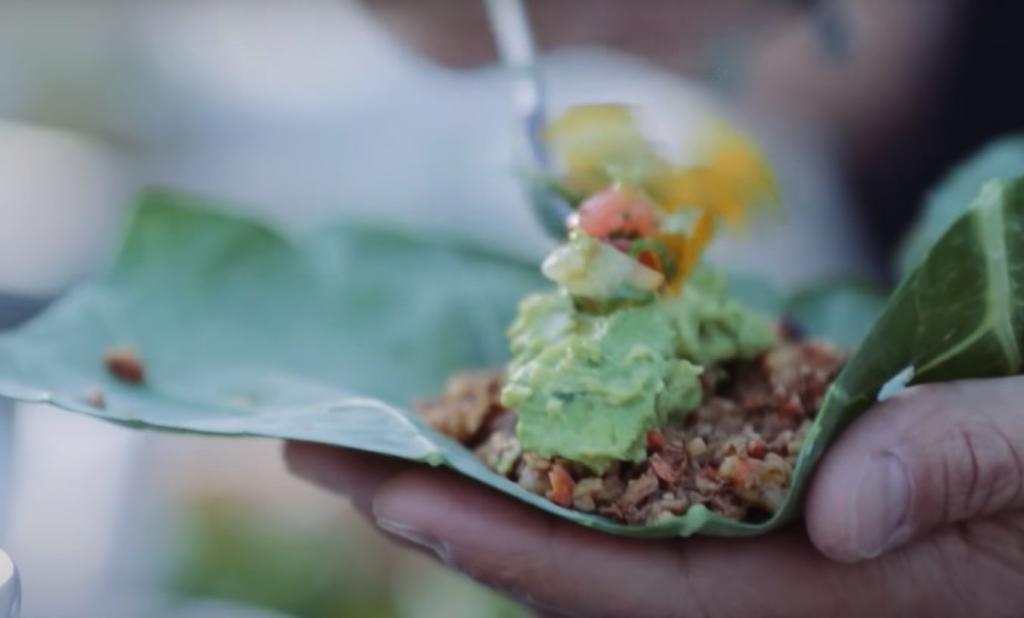История диеты Бейонсе: она исключила из рациона все углеводы, сахар, молочные продукты, мясо и рыбу