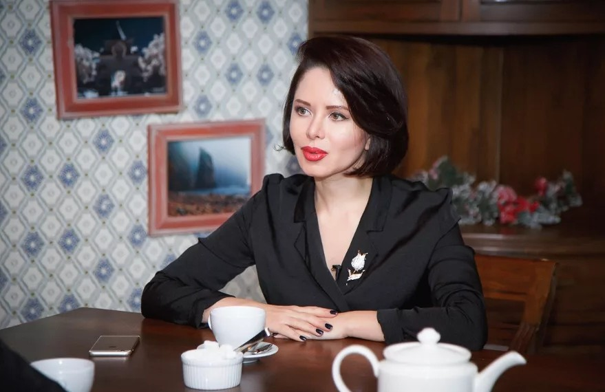 Новая пассия Жигунова Ворожбит пытается отсудить у бывшего мужа 30 миллионов