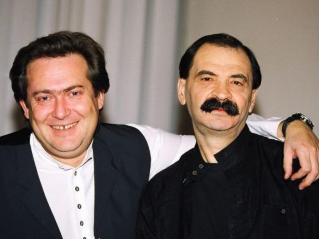 """""""Такого родного человека в моей жизни больше не было"""", - Юрий Стоянов высказался об Илье Олейникове"""