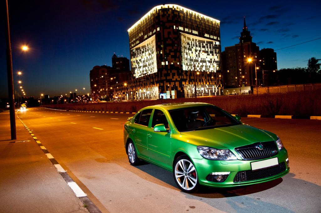 Самые популярные в России автомобили с автоматической трансмиссией в 2020 году