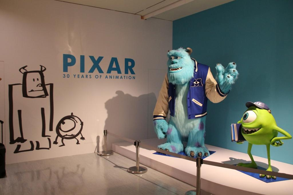 """Внедрение компьютерной анимации: как """"История игрушек"""" изменила мир мультиков навсегда"""