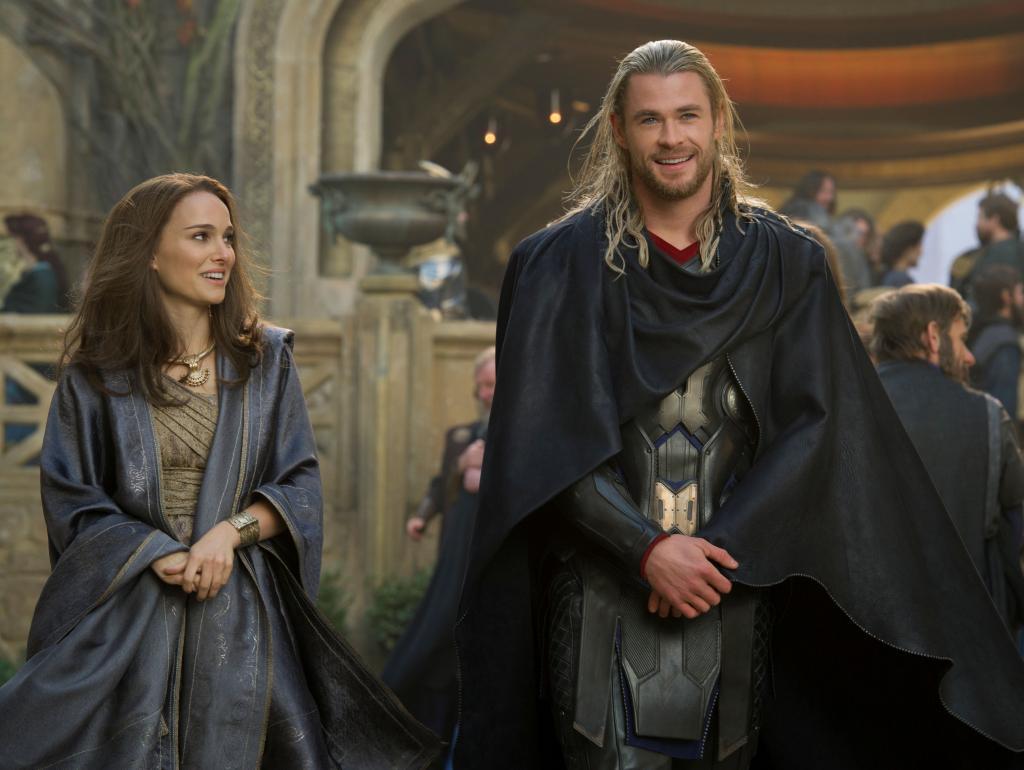 Натали Портман - любовь и гром: каким будет новый Тор в исполнении голливудской актрисы
