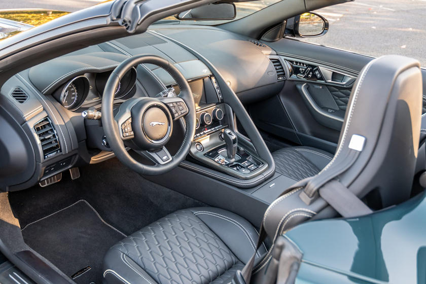 Уникальный Jaguar Project 7 стоит тех денег, которые за него просят: один из самых редких британских автомобилей появился на аукционе