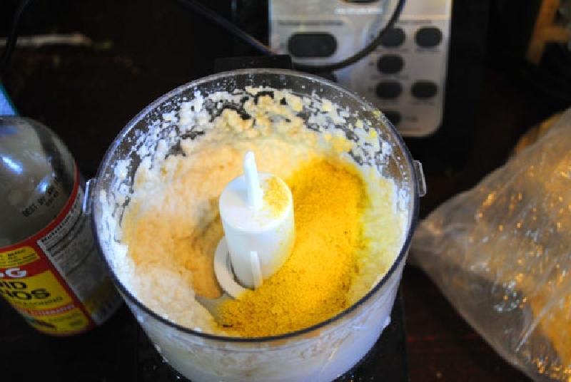 """Можно веганам: готовим макароны с """"сыром"""" из сырого миндаля"""