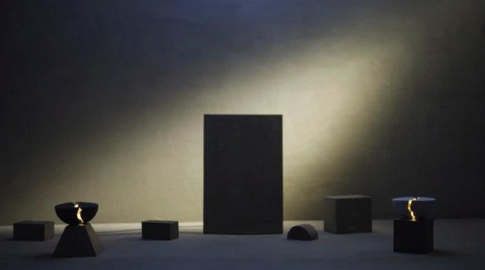 Вдохновленный природой и разбитой керамикой, Макс Гунаван изобрел колонку bluetooth в виде треснувшей чаши, излучающей свет разной интенсивности