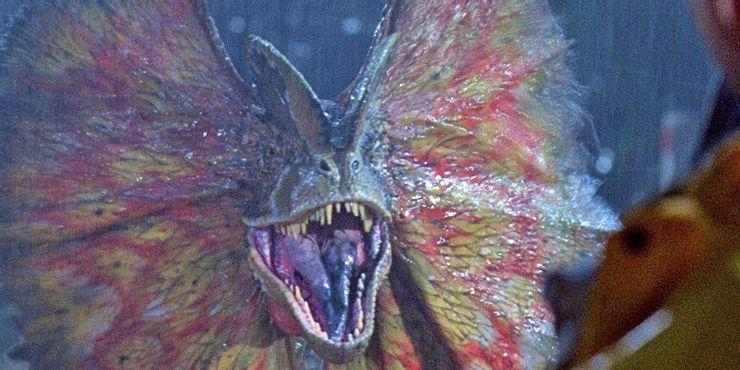 """Динозавров придумали: какие рептилии """"Парка Юрского периода"""" реальны, а какие - вымышлены"""