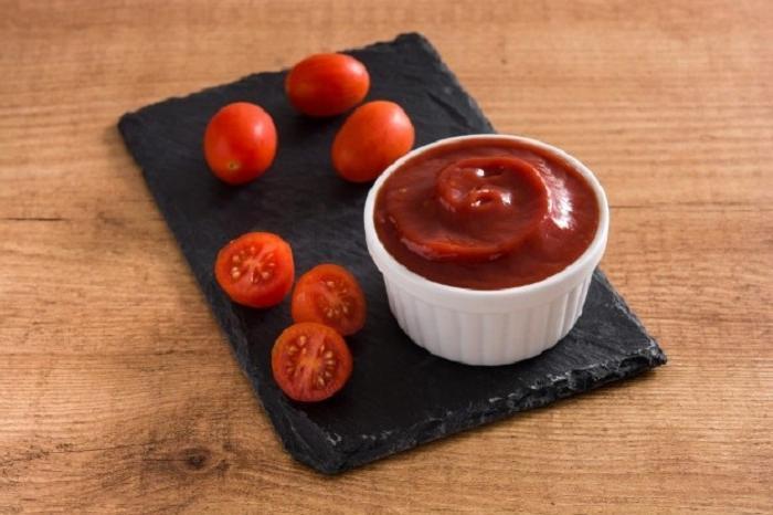 Мой домашний кетчуп семья любит больше, чем магазинный: секрет успеха - оливковое масло
