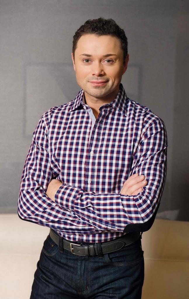 """""""Я две недели буду жить в кредит"""": актер Андрей Носков, снявшийся в сериале """"Кто в доме хозяин?"""", жалуется на безденежье"""