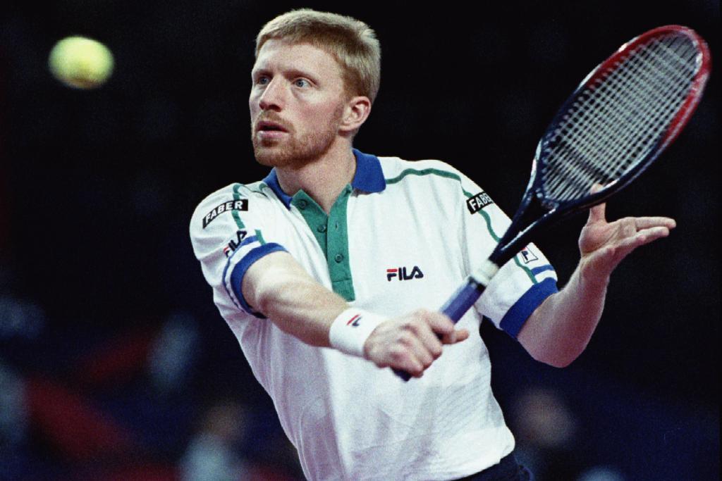 Знаменитый немецкий теннисист Борис Беккер выставил на продажу виллу, но условие: покупатель должен будет проживать с его 85-летней матерью