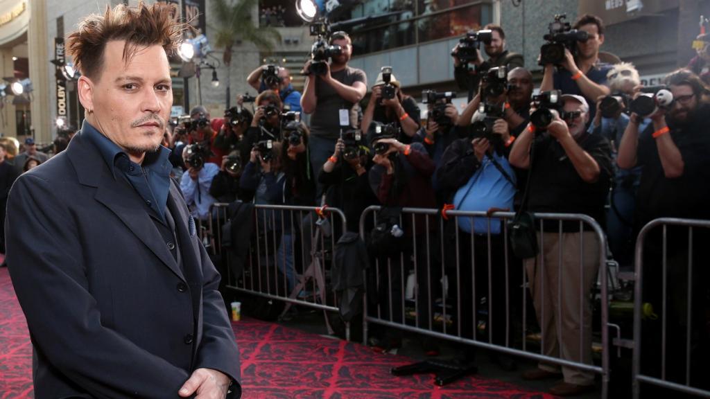 """Выход уже нашли: как изменится персонаж Джонни Деппа в """"Фантастических тварях"""" после его ухода"""