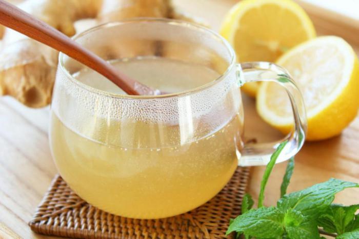 свойства лимона