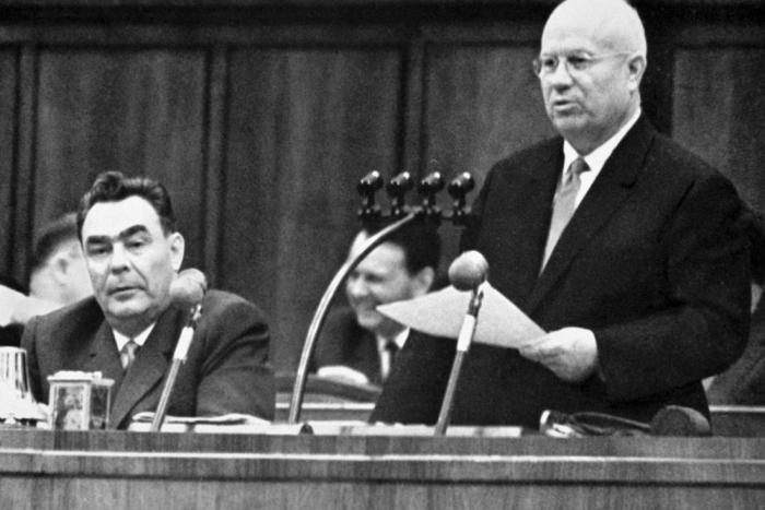 В ЦК КПСС готовились к любому исходу полета Гагарина