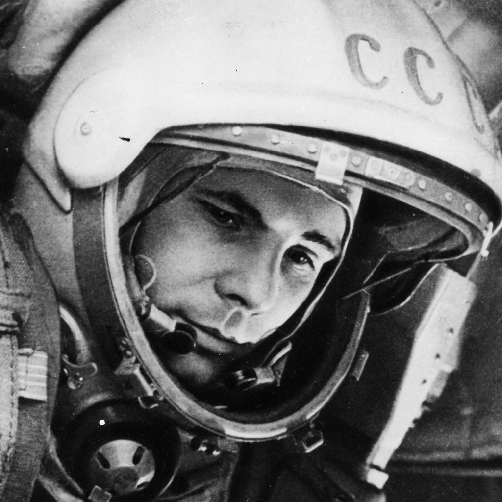 До Гагарина. Обитаемый космос (11 фото)