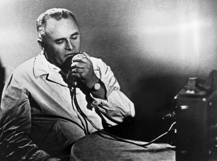 Сергей Королев знал, кто был до Гагарина в космосе