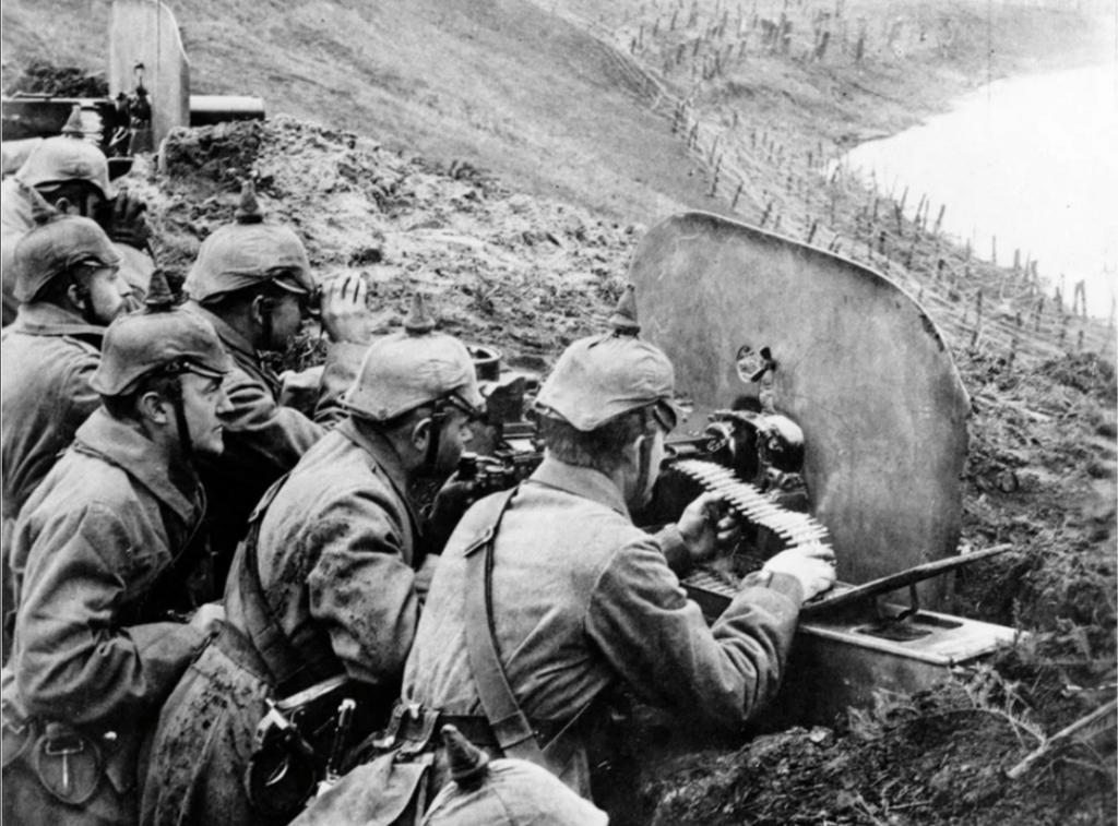 11 ноября отмечают окончание Первой мировой войны: почему в России этой дате не придается значение