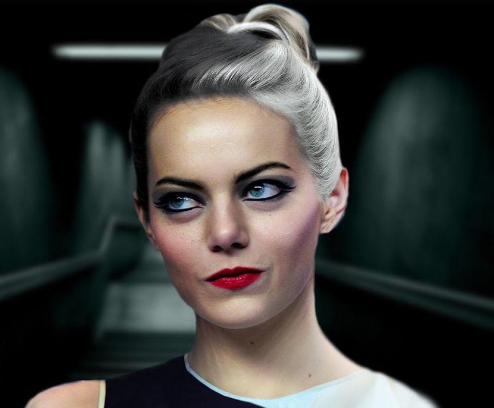 """Первый модный фильм от """"Диснея"""": как будет выглядеть предстоящая картина про Круэллу - злодейку из """"101 далматинца"""""""