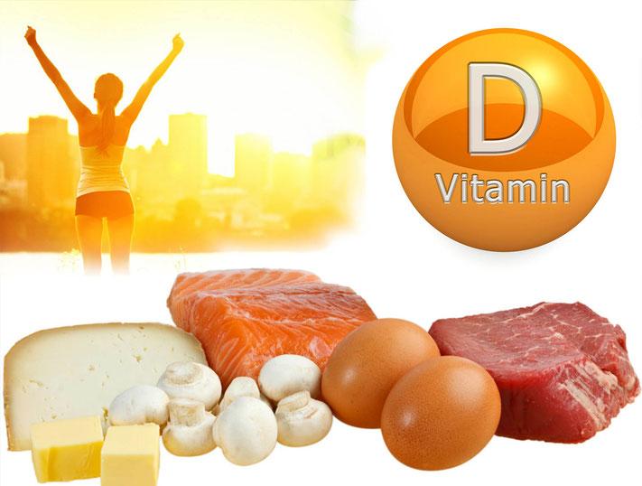 Дефицит витамина D: какое на самом деле отношение он имеет к COVID-19 по мнению доктора Исаака Богоха