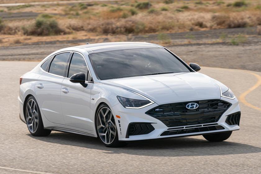 Захватывающая стратегия N: Hyundai выпустит 7 новых моделей N и N Line до 2022 года