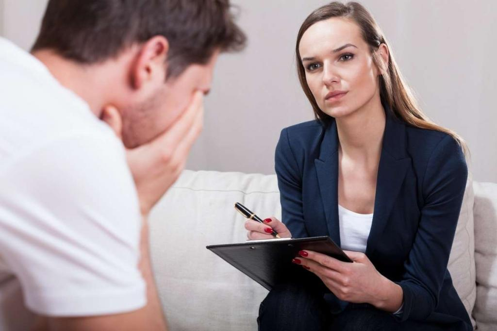 Спрос подскочил почти на треть: россияне стали чаще обращаться к психологам