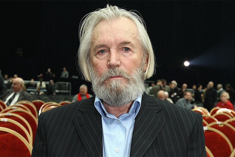 Ушел от жены к журналистке, которая моложе его на 40 лет. Любимая женщина актера Станислава Любшина