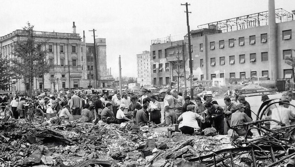 Землетрясения, ядерные взрывы, штормы, цунами, тайфуны: как японцы стали мировым образцом стойкости