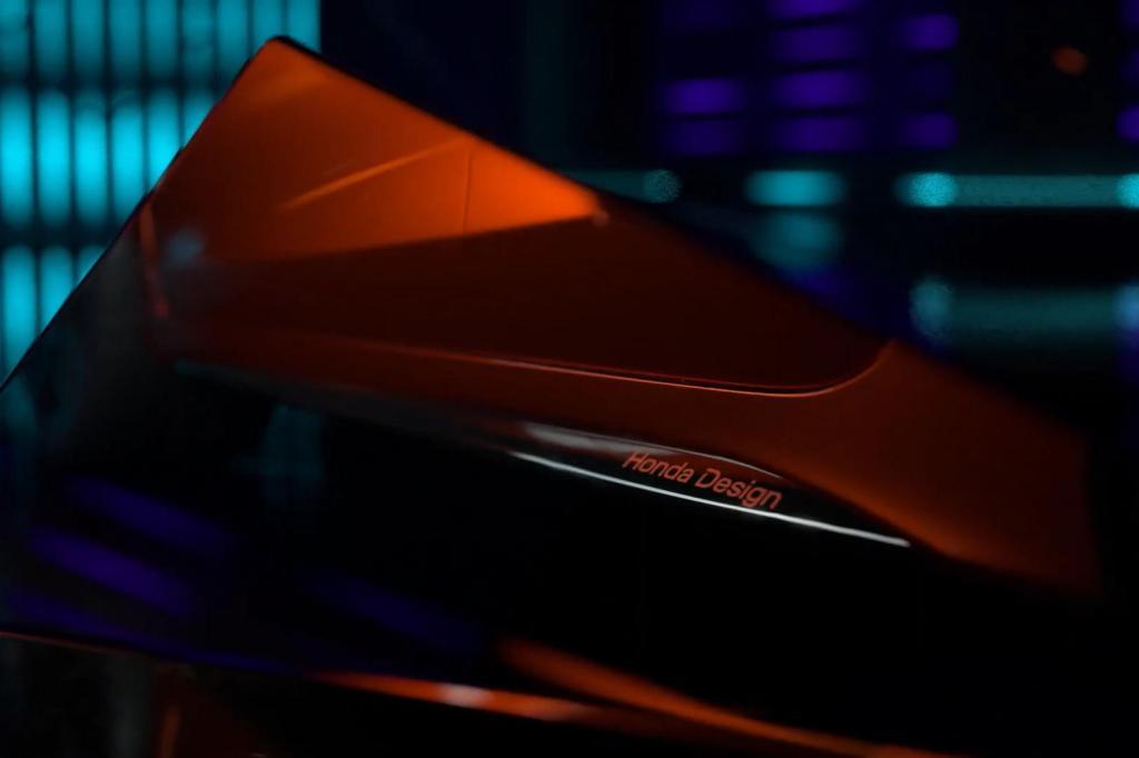 Она будет красивее нынешней модели: новая Honda Civic дебютирует на платформе Twitch 17 ноября – первые тизеры