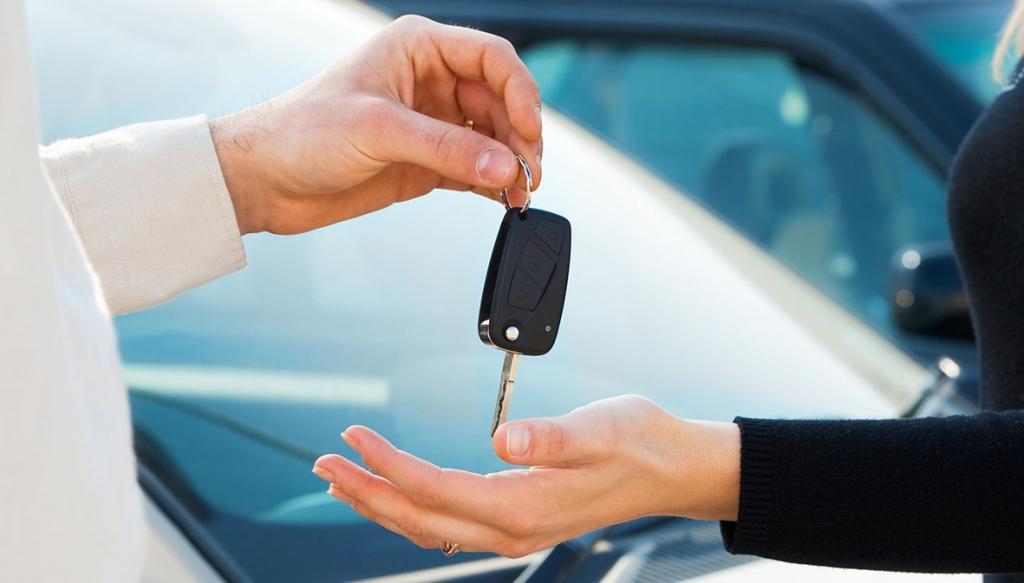 Теперь и личное авто: собственники могут сдать в аренду свой автомобиль на специальной онлайн-платформе