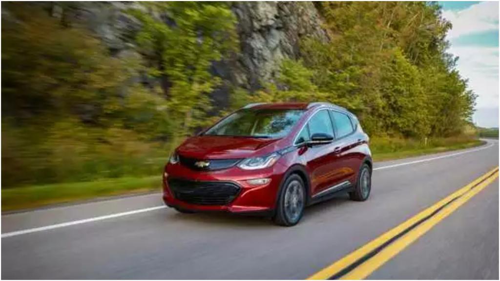 Электрокар Chevrolet Bolt опасен, даже когда не заведен: General Motors отзывает 51 000 машин
