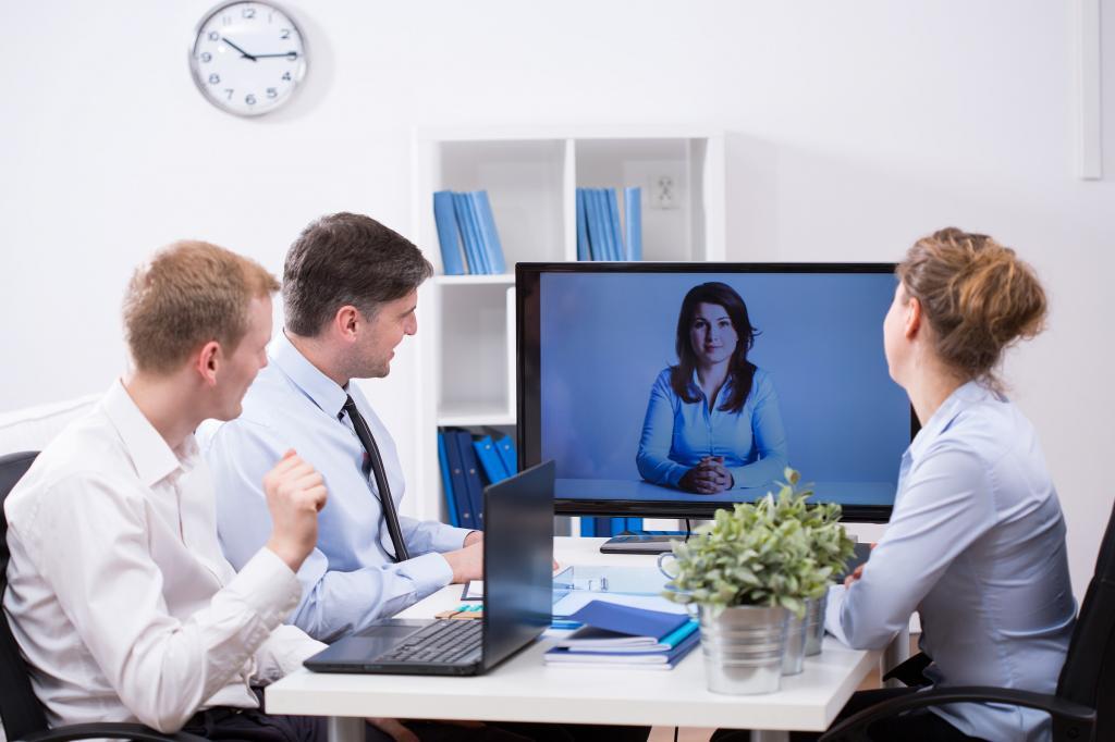 Расскажите о своем увлечении и свяжите его с миссией компании. Советы, чтобы пройти виртуальное интервью с работодателем