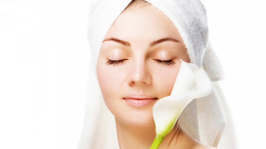От 2 до 30 минут: для уставшей кожи успокаивающие процедуры в домашних условиях