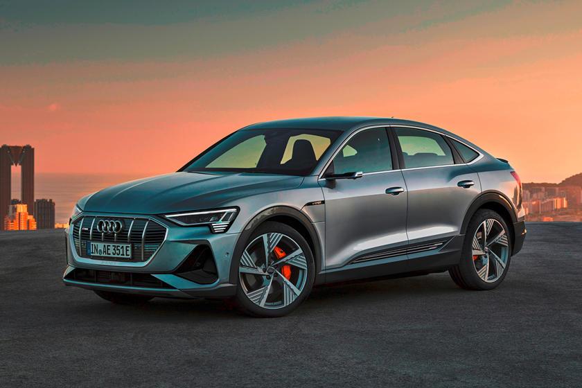 Бренды премиум-класса: Volkswagen обнародовал информацию о трех новых премиальных электромобилях
