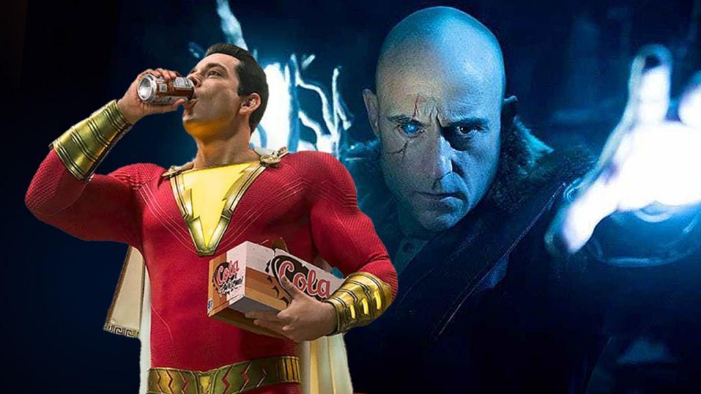 """Работа над """"Шазамом-2"""" в процессе: какие злодеи ждут зрителей в продолжении супергеройского фильма"""