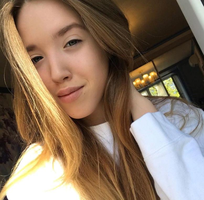 Единственная дочь Елены Воробей выросла очаровательной девушкой (новые фото)