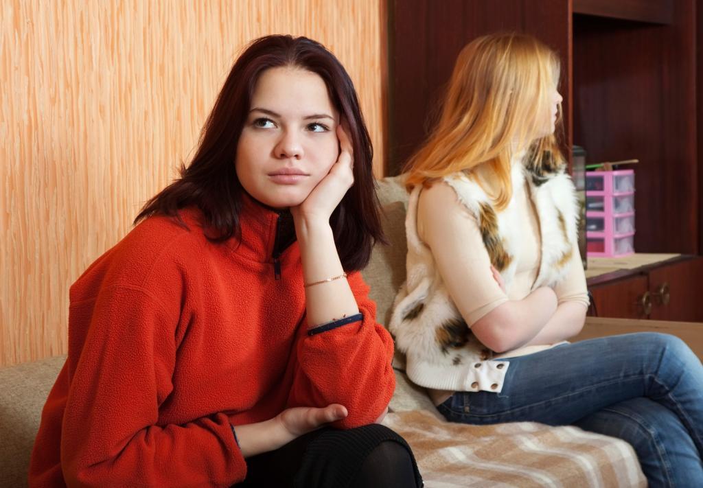 Одной дочке купили квартиру, а второй нет. Результаты эксперимента родителей разочаровали