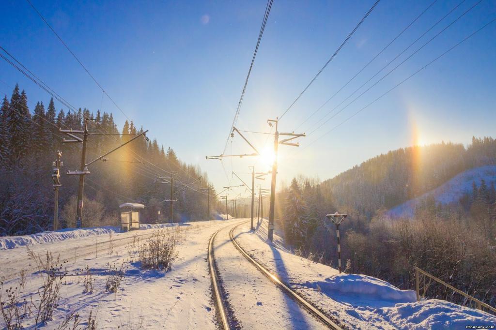 Редкое природное явление, солнечное гало, заметили жители Новосибирска: выглядит диковинно, а предвещает самый обычный мороз (видео)