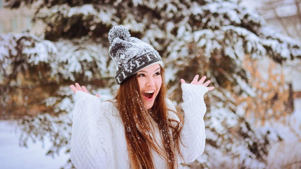 Теплые воспоминания о детстве: интересные подробности о людях, которые очень ждут первого снега
