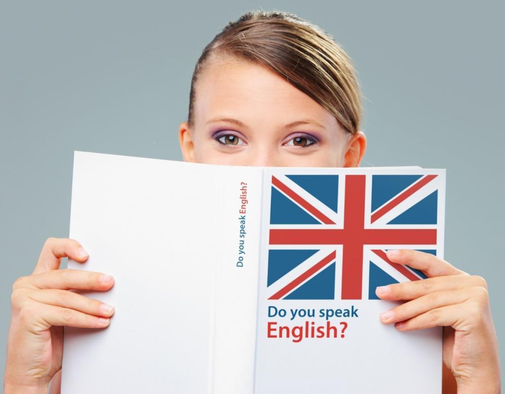 """Фишка английского языка, узнав которую я разом """"выучила"""" несколько тысяч слов"""