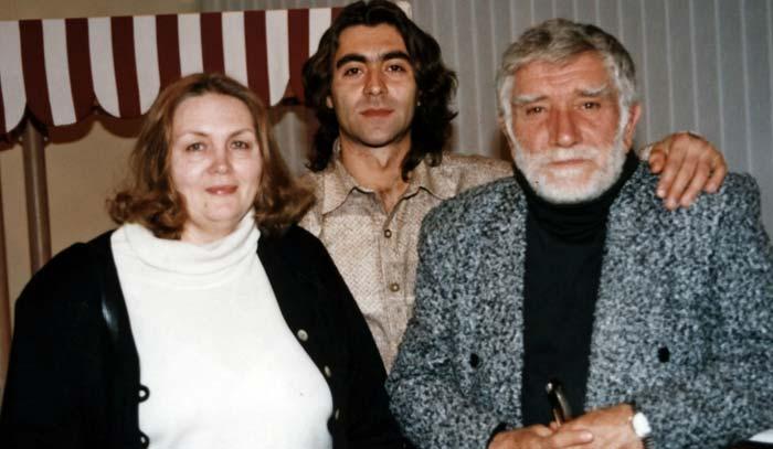 Последние слова Армена Джигарханяна были обращены к любимой жене: что он ей сказал
