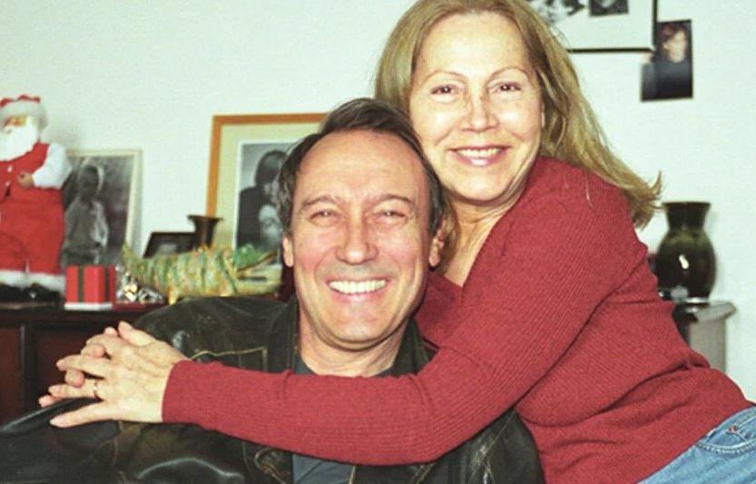 Прожили 47 лет вместе. Как сейчас живет последняя любовь Олега Янковского (новые фото)