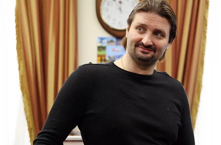 """""""Милое трио"""": Эдгард Запашный показал своих детей в Instagram"""