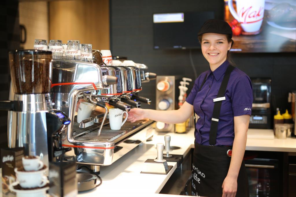 Сотрудница McDonald's рассказала, как можно бесплатно поесть в кафе быстрого питания