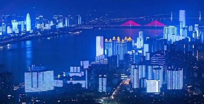 Город Ухань запускает туристическую кампанию спустя 10 месяцев, после того как стал эпицентром COVID-19